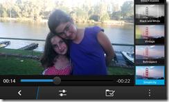 BlackBerry Z10 - Camera Story Maker