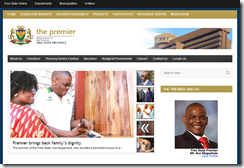 Freestate site: premier