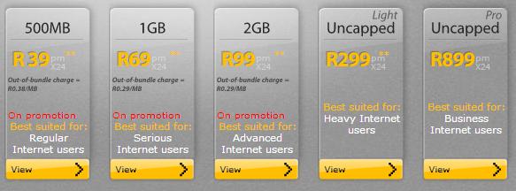 Internet Rates Mtn Internet Rates
